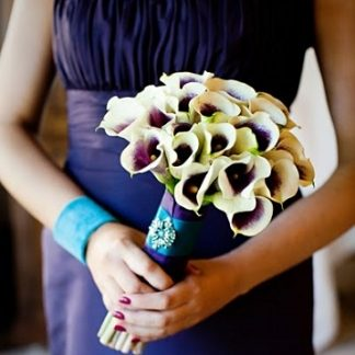 bridesmaid bouquet 29