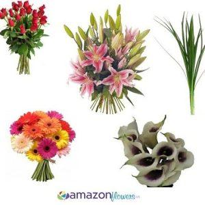 diy wedding flowers 15