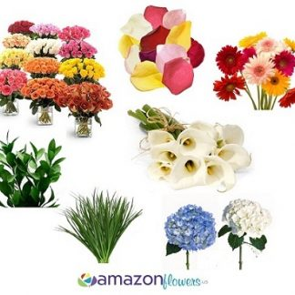 diy wedding flowers 4