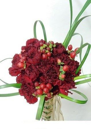 toss bouquet mars 1