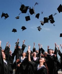 Prom & Graduation
